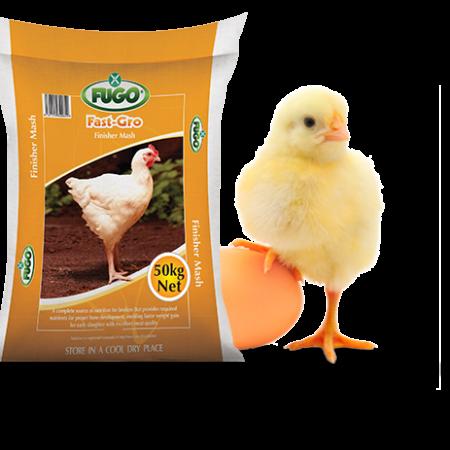 Fugo Poultry