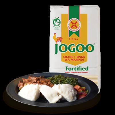 Jogoo-Fortified