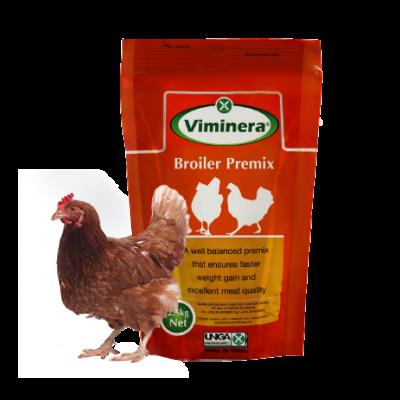 Viminera-Broiler-Premix