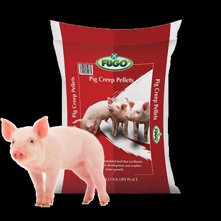 FUGO-Pig-Creep-Pellets