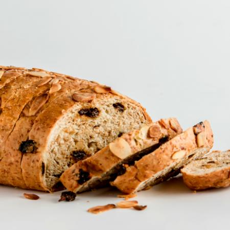 Ennsvalley-muesli-bread