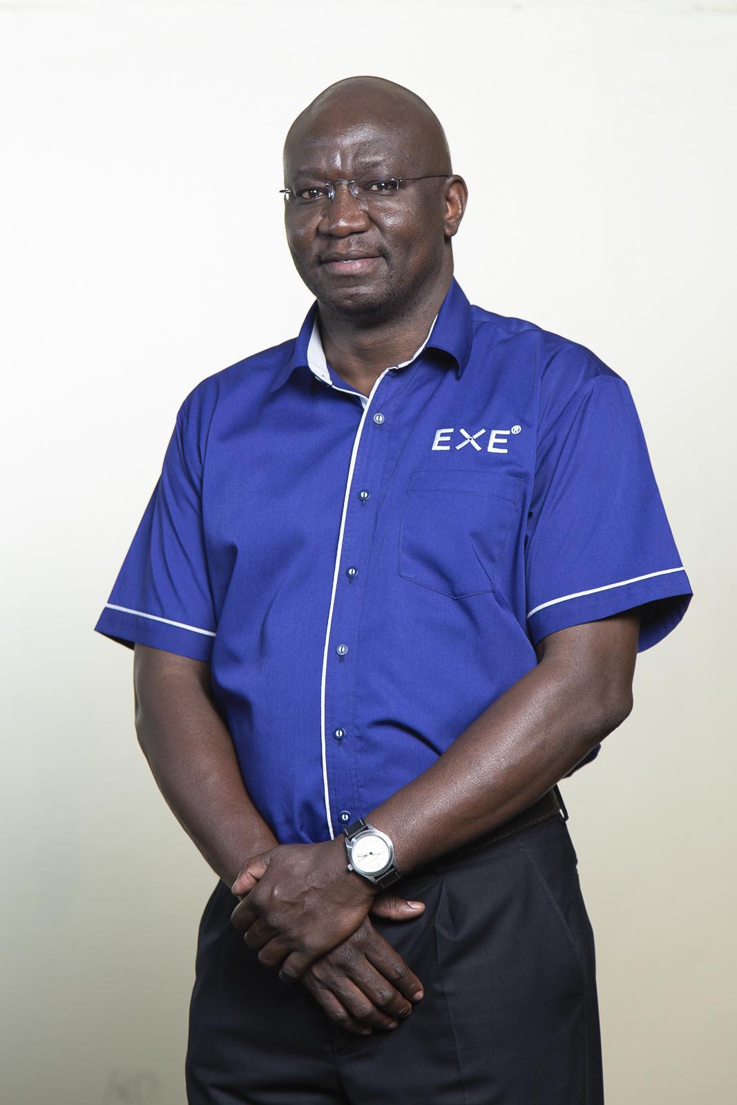 Andy Mwairumba